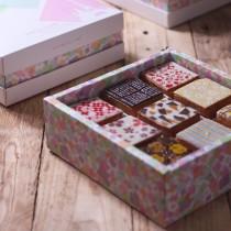 【幸福烘焙】巴黎方塊泡芙禮盒